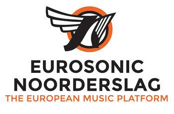 Le Eurosonic Noorderslag se teint en noir-jaune-rouge