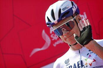 Ronde van Romandië: de zwanenzang van Chris Froome?