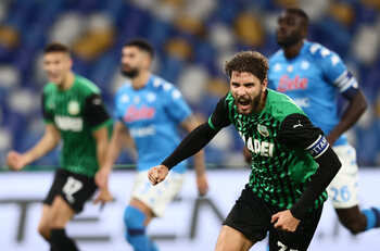 Sassuolo: de nieuwe sensatie in de Italiaanse Serie A