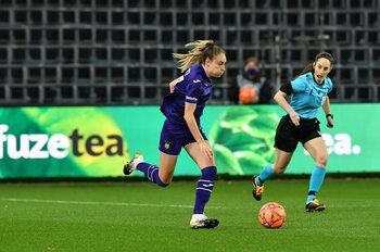 Komende speeldag een heruitgave van vorig weekend in de Women Super League… met heel wat inzet!