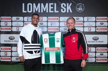 Ook Lommel SK versterkt het middenveld nog na het sluiten van de transfermarkt