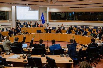 Esports Europe : une fédération européenne pour l'e-sport ?