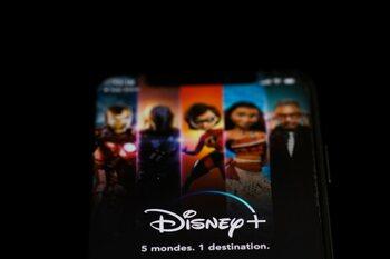 Disney+ débarque en Belgique le 15 septembre