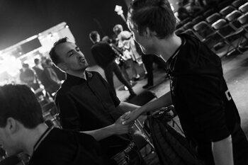 """CEO LowLandLions Filip Langerock: """"We willen het eerste professionele team in de Benelux worden"""""""