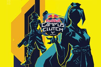 Red Bull annonce le Campus Clutch sur Valorant
