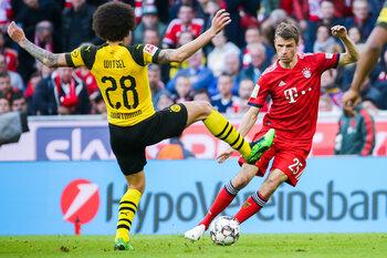 Qui peut empêcher le Bayern Munich d'obtenir un 31e sacre en Bundesliga ?