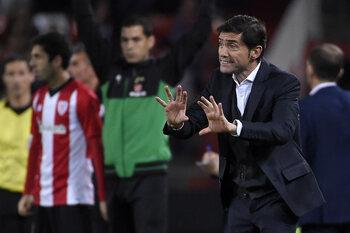 Marcelino peut-il redresser la barre à Bilbao?