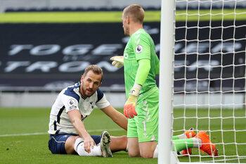 Harry Kane doit relancer Tottenham contre Everton en FA Cup