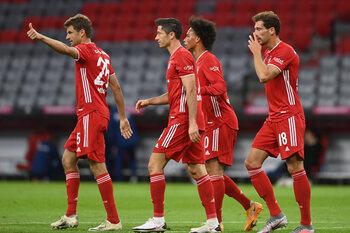 Séville peut-il empêcher le rouleau compresseur du Bayern Munich de gagner la Supercoupe d'Europe ?