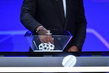 Suivez le tirage au sort (LIVE) des quarts et des demi-finales de la Ligue des champions