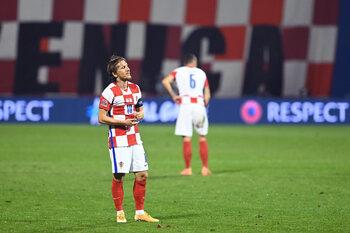 Kroatië moet de rug rechten tegen Portugal