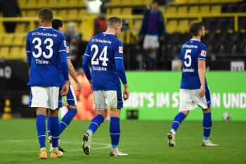 Noodlijdend Schalke 04 op zoek naar eerste zege sinds 17 januari