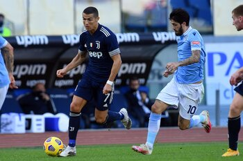 Juventus-Lazio Rome, un match crucial pour le titre, mais surtout pour l'Europe