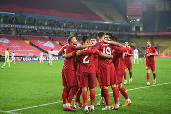 La Turquie peut-elle se qualifier pour la Coupe du monde, vingt ans après sa dernière participation?