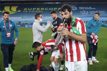 Asier Villalibre sonnera-t-il encore la charge pour Bilbao face au Barça ?
