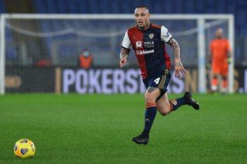 Prêté à Cagliari, Radja Nainggolan peut-il jouer un mauvais tour à son club, l'Inter Milan ?
