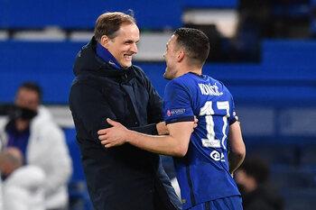 Tuchel blijft foutloos: Chelsea voor het eerst naar CL-kwartfinales sinds 2014