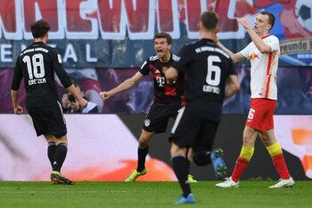 Le match qui a tout changé pour le Bayern Munich ? La courte victoire à Leipzig