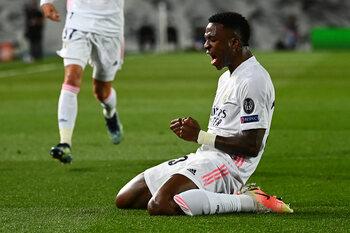 Le retour en grâce de Vinicius offre une belle avance au Real Madrid