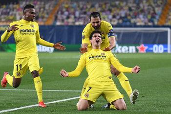 Gerard Moreno, le sous-marinier de Villarreal qui torpille les défenses de Liga
