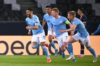De Bruyne zet Manchester City op weg naar eerste Champions League-finale