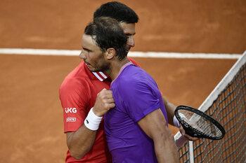 Nadal-Djokovic, le choc décisif pour l'histoire