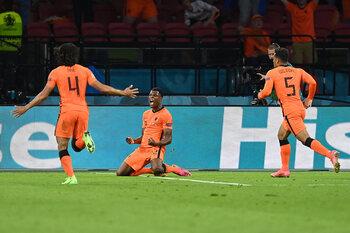Nederland krijgt een uitgelezen kans op een voetbalsprookje