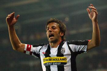 Le jour où La Spezia a fait tomber la Juventus de Del Piero