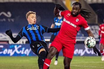 Genk-Standard en Club Brugge-Antwerp zijn blikvangers van 31ste speeldag