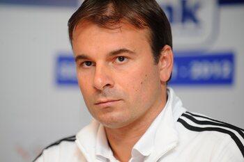Stanojevic, le tacticien qui veut briser le rêve européen de Charleroi
