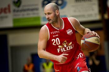 Antwerp – Oostende: topduel in de Euromillions Basket League