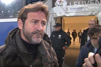 """Union boos door anti-climax in Leuven: """"We domineerden de match en geloofden in onze kansen"""""""