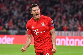 3 raisons qui prouvent que le Bayern est le grand favori pour la Ligue des champions