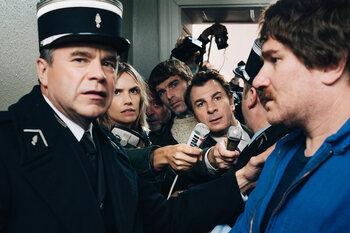 'Une affaire française', la série qui revient sur l'affaire Grégory