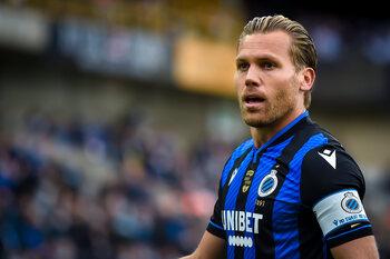 Club Brugge maakt zich op voor belangrijk tweeluik tegen Borussia Dortmund