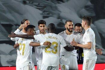 Is Real Madrid op weg naar zijn 34ste landstitel?