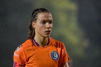Kunnen de KAA Gent Ladies hun derde plaats verdedigen tegen Club YLA?