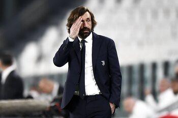 Doet Andrea Pirlo het seizoen uit bij Juventus?