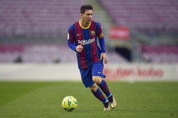 Lionel Messi komt met Barcelona nieuw contract overeen maar moet ferm inleveren