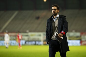 Thorup, Leko, Losada: la Jupiler Pro League est devenue aussi un tremplin pour les entraîneurs