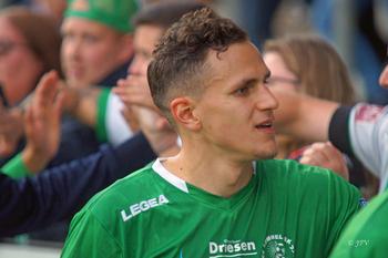 Contract Sebastiaan De Wilde bij Lommel SK in onderling overleg stopgezet