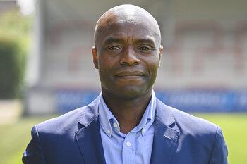 "Mbo Mpenza : ""Enzo sera là tant que je suis là"""