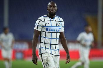 Lukaku et l'Inter n'ont plus le droit à l'erreur contre le Real Madrid