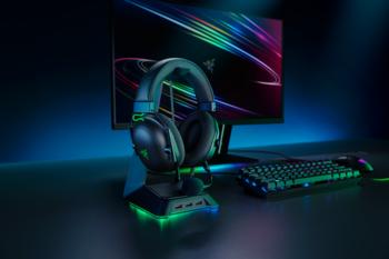 De ultieme e-sport-headset – De Razer BlackShark V2