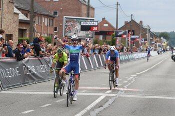 Le Circuit de Wallonie de retour après un an d'absence avec un beau plateau