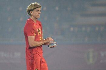 Laat Roberto Martinez jonge veulens debuteren tegen Ivoorkust?