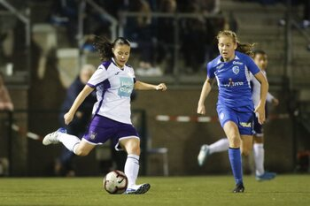 Upgrade Women's Super League