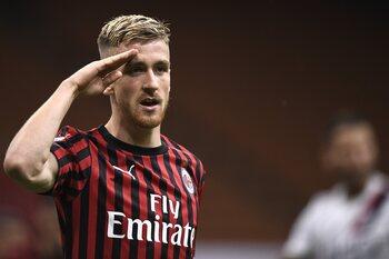 Milan en Saelemaekers pushen volop voor plaats in top vijf