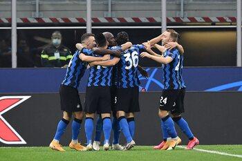 Inter ruikt bloed tegen Real Madrid