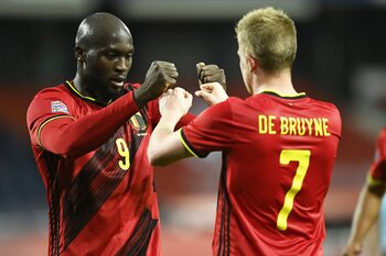 Drie lessen na kwalificatie Rode Duivels voor Final Four in Nations League